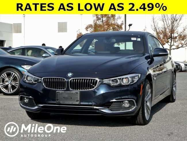 99 Gallery of 2019 Bmw 4 Series Gran Coupe Interior with 2019 Bmw 4 Series Gran Coupe