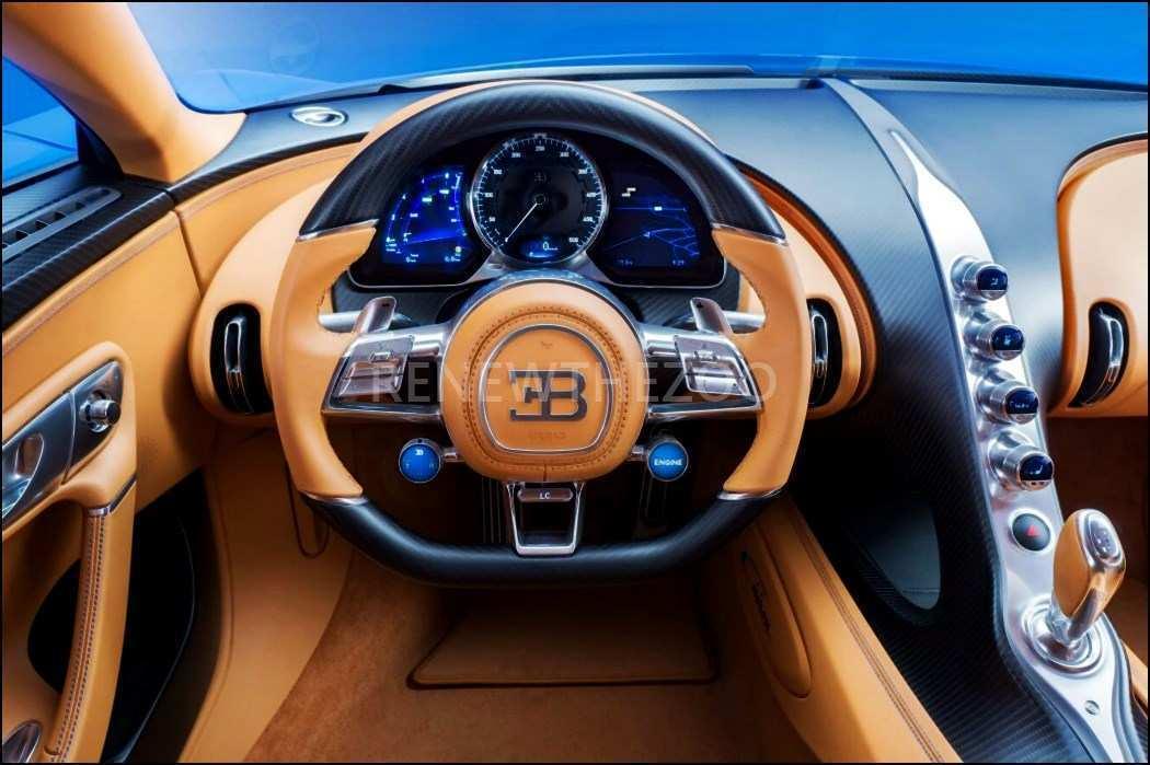 99 Gallery of 2019 Bugatti Specs Exterior for 2019 Bugatti Specs