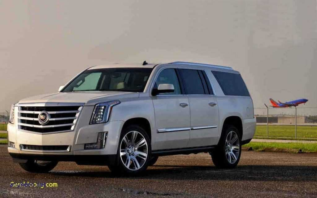 99 Gallery of 2019 Cadillac Escalade Redesign New Concept by 2019 Cadillac Escalade Redesign