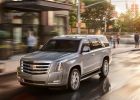 99 Gallery of 2019 Cadillac Lineup Spy Shoot for 2019 Cadillac Lineup