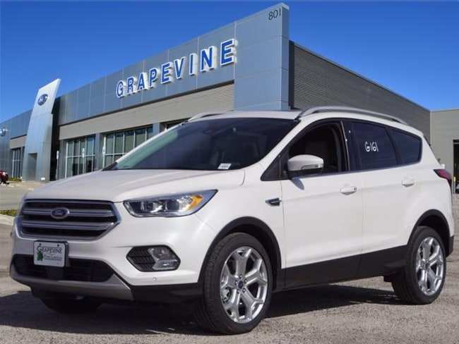 99 Gallery of 2019 Ford Escape Release Date Release for 2019 Ford Escape Release Date