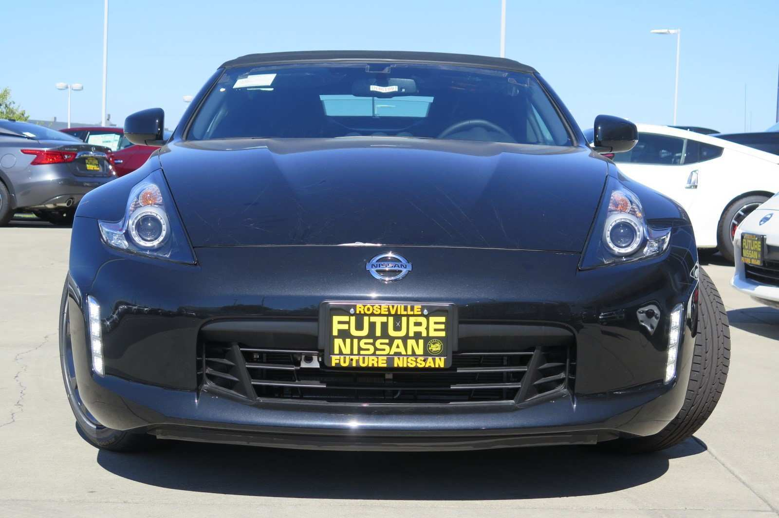 99 Gallery of 2019 Nissan 350Z Review by 2019 Nissan 350Z
