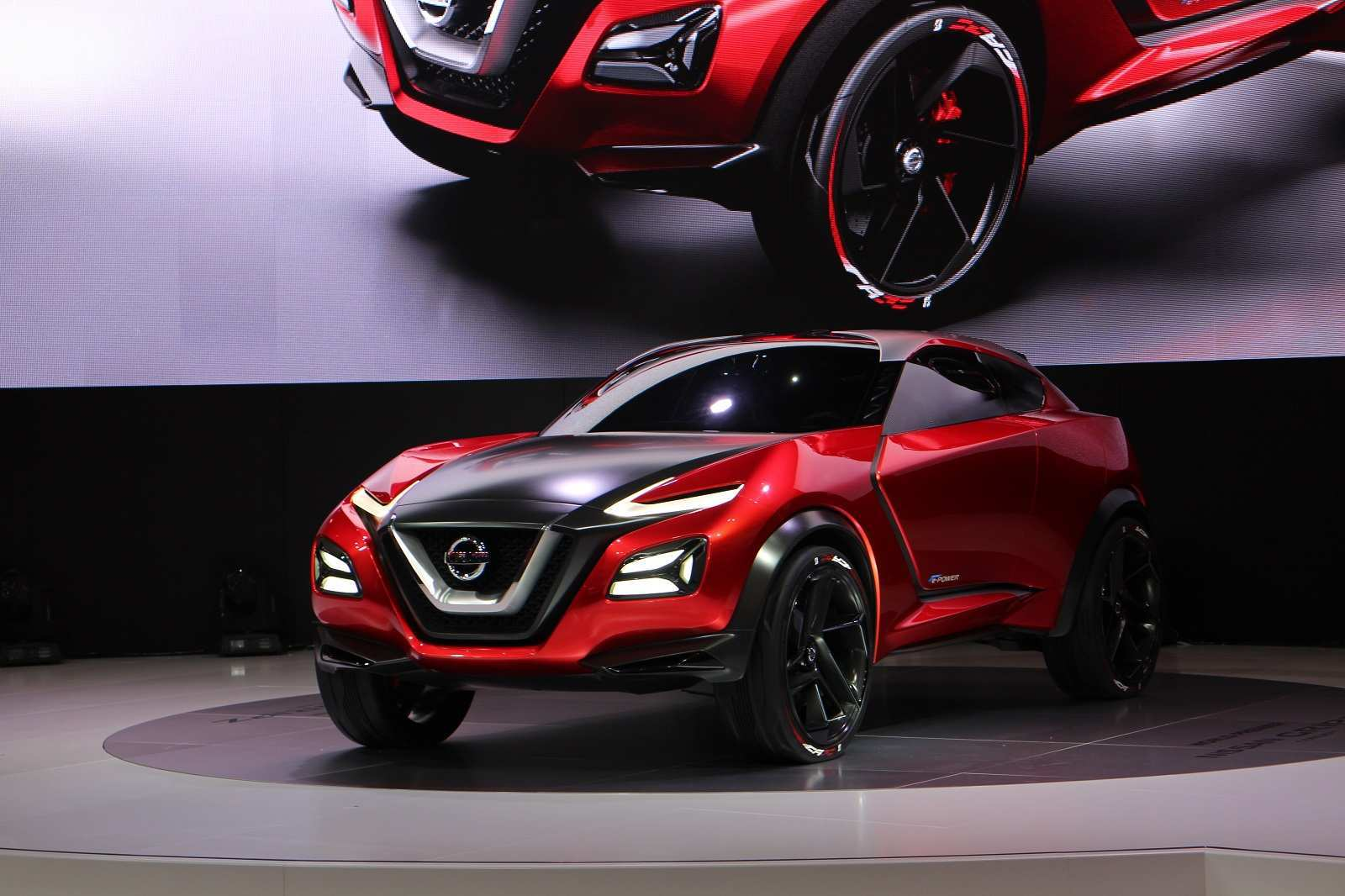 99 Gallery of 2019 Nissan Gripz Price and Review with 2019 Nissan Gripz