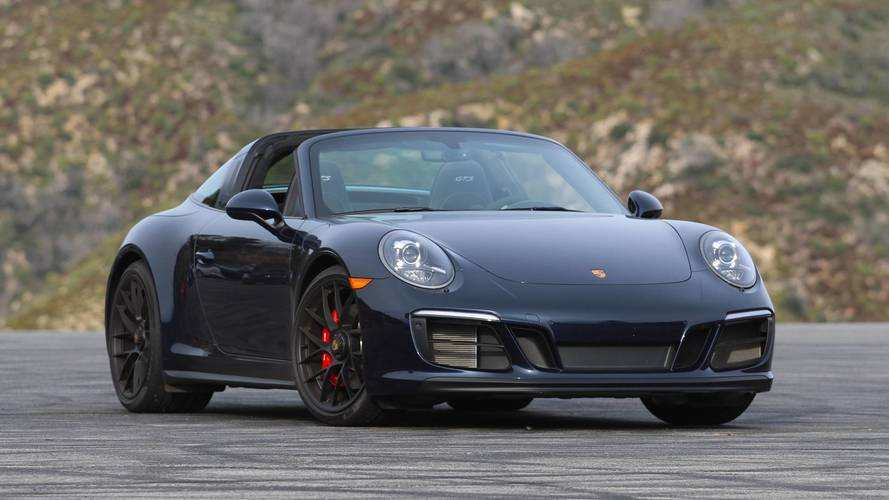 99 Gallery of 2019 Porsche Targa 4 Gts Prices for 2019 Porsche Targa 4 Gts