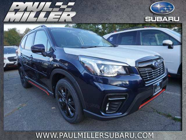 99 Gallery of 2019 Subaru Forester Sport Release Date with 2019 Subaru Forester Sport
