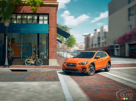 99 Gallery of 2019 Subaru Global Platform Overview by 2019 Subaru Global Platform