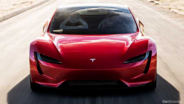 99 Gallery of 2019 Tesla Roadster Photos by 2019 Tesla Roadster