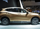99 Gallery of 2020 Acura Cdx Performance and New Engine by 2020 Acura Cdx