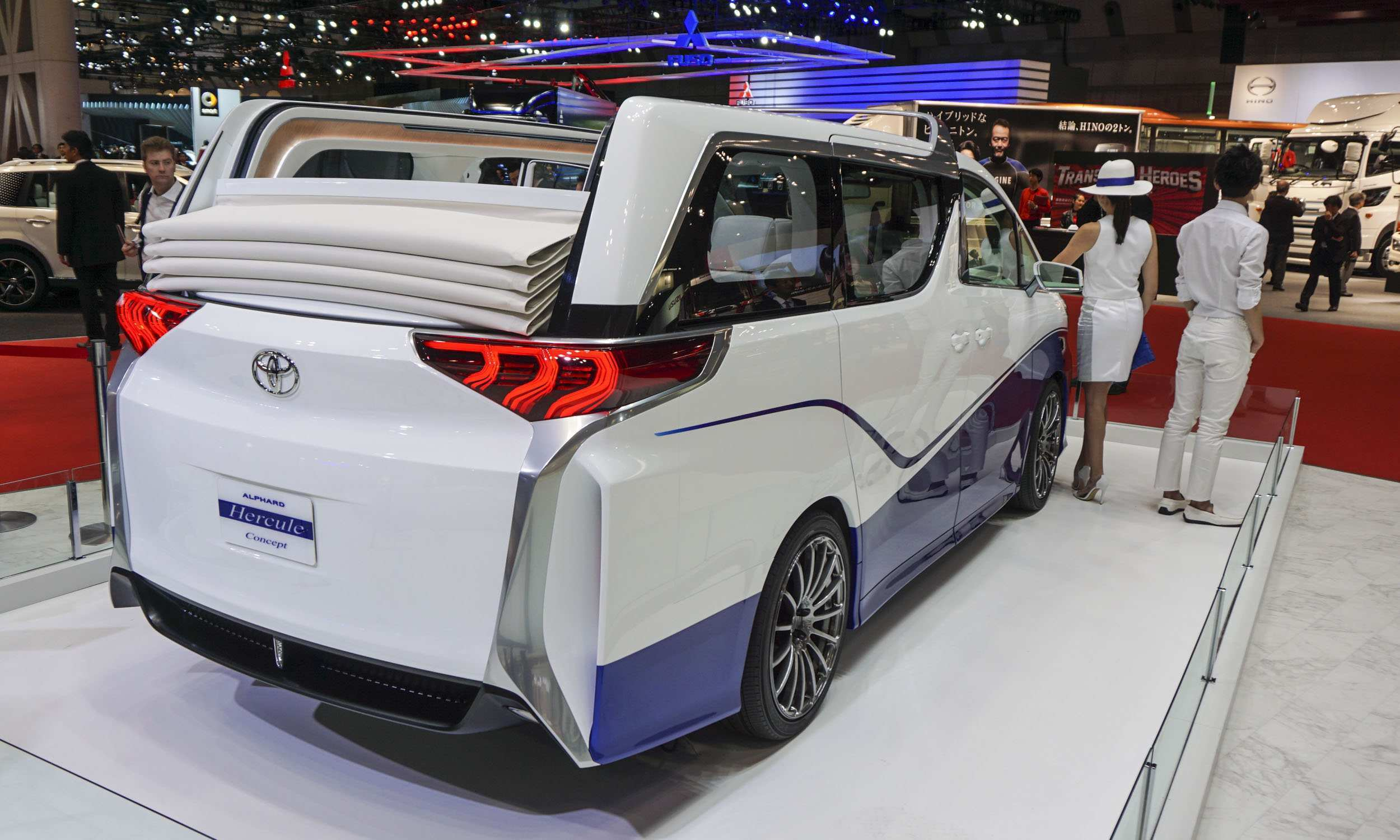 99 Gallery of 2020 Toyota Alphard Images by 2020 Toyota Alphard