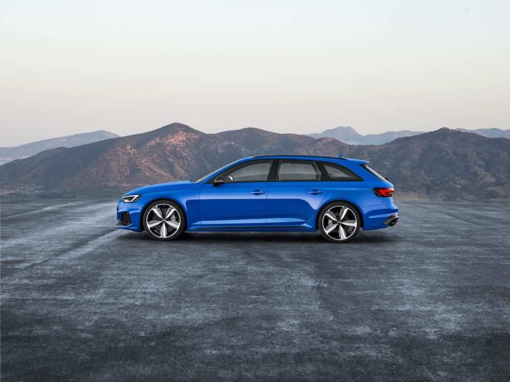 99 Great 2019 Audi Rs4 Usa Review for 2019 Audi Rs4 Usa