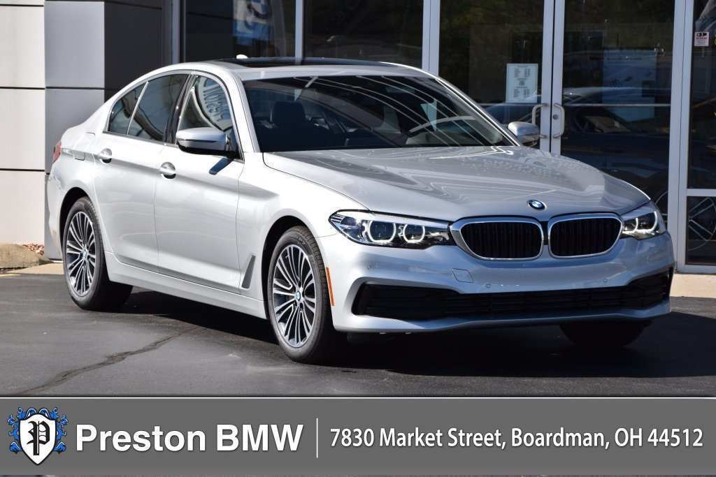 99 Great 2019 Bmw Five Series Research New with 2019 Bmw Five Series