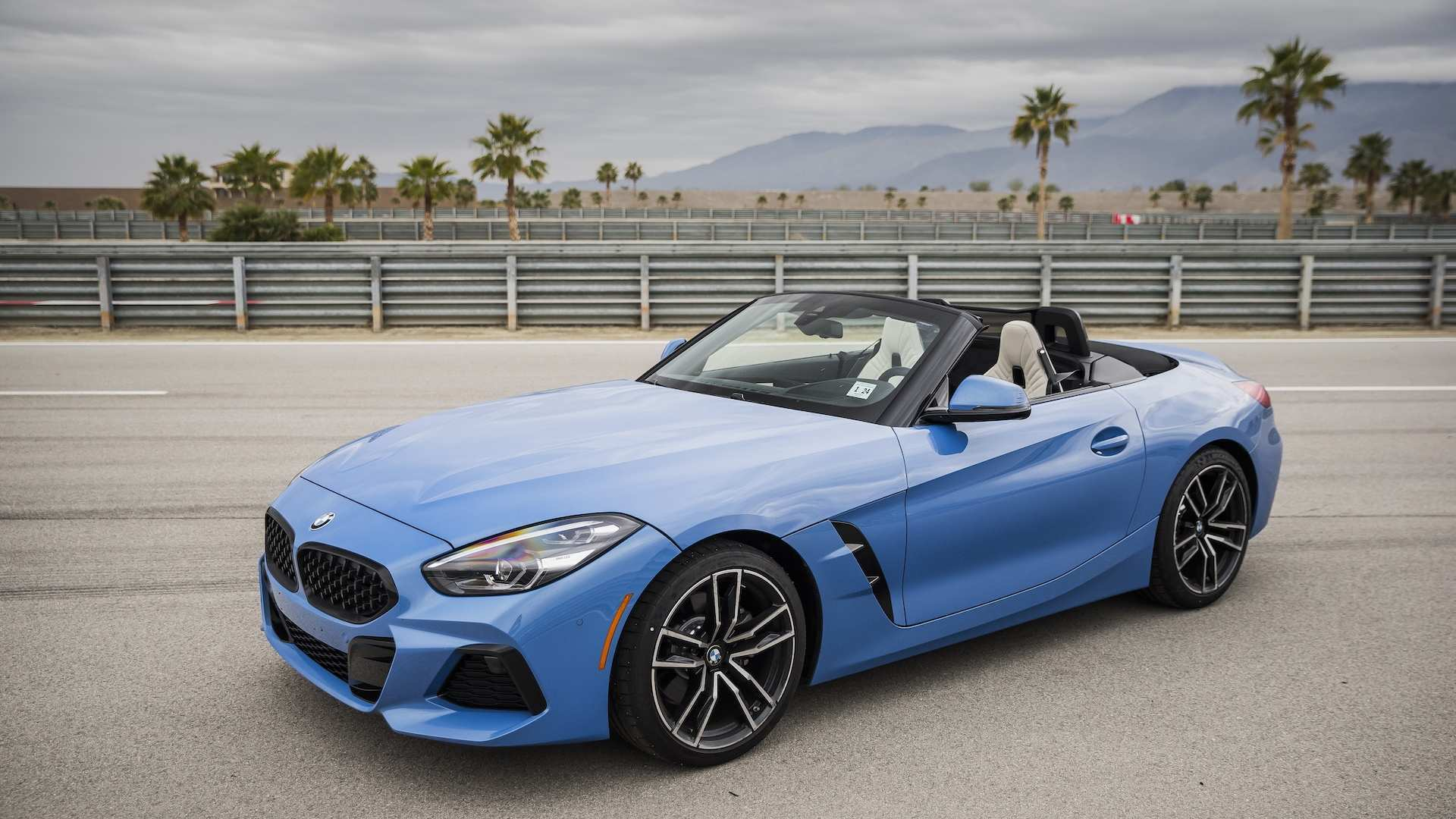 99 Great 2019 Bmw Z4 Research New with 2019 Bmw Z4