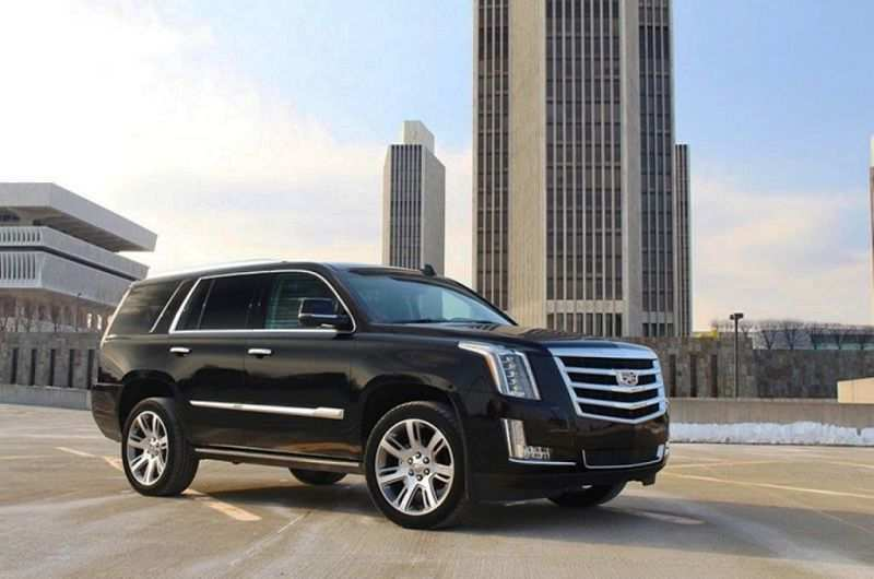 99 Great 2019 Cadillac Escalade Concept Images by 2019 Cadillac Escalade Concept