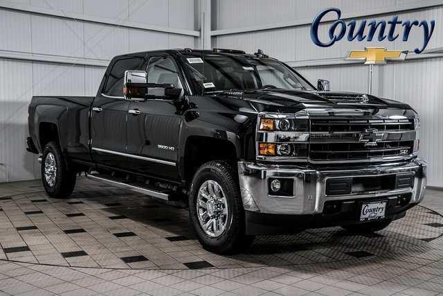 99 Great 2019 Chevrolet Silverado 3500 Rumors with 2019 Chevrolet Silverado 3500