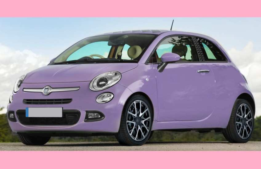 99 Great 2019 Fiat Abarth 500 Release with 2019 Fiat Abarth 500