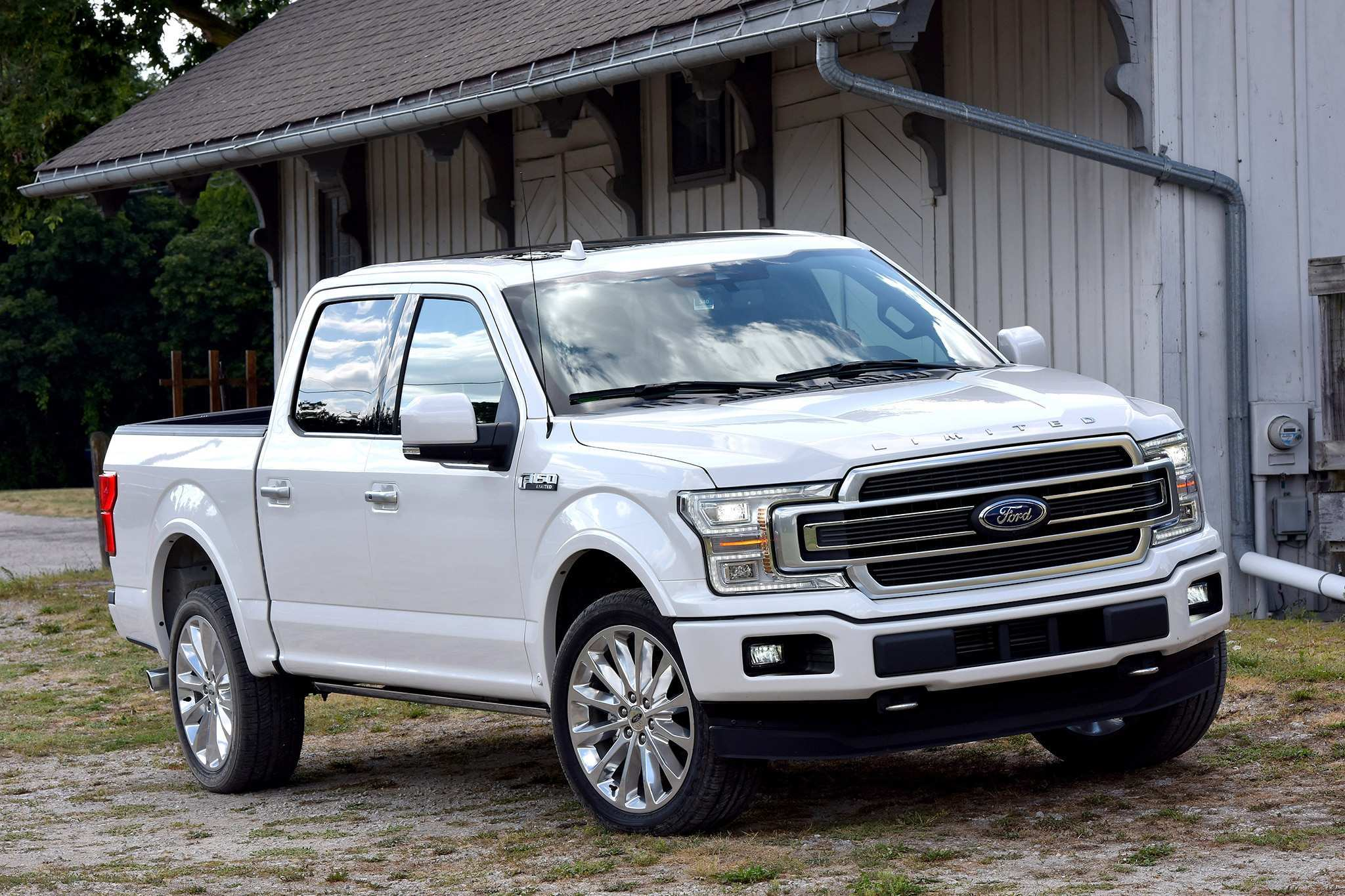 99 Great 2019 Ford 150 Lariat Ratings by 2019 Ford 150 Lariat