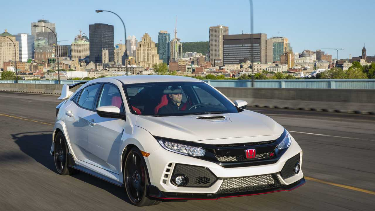 99 Great 2019 Honda Type R New Review with 2019 Honda Type R