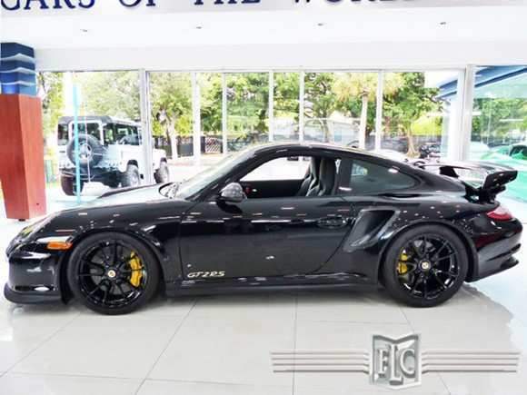 99 Great 2019 Porsche Gt2 Rs Exterior and Interior with 2019 Porsche Gt2 Rs