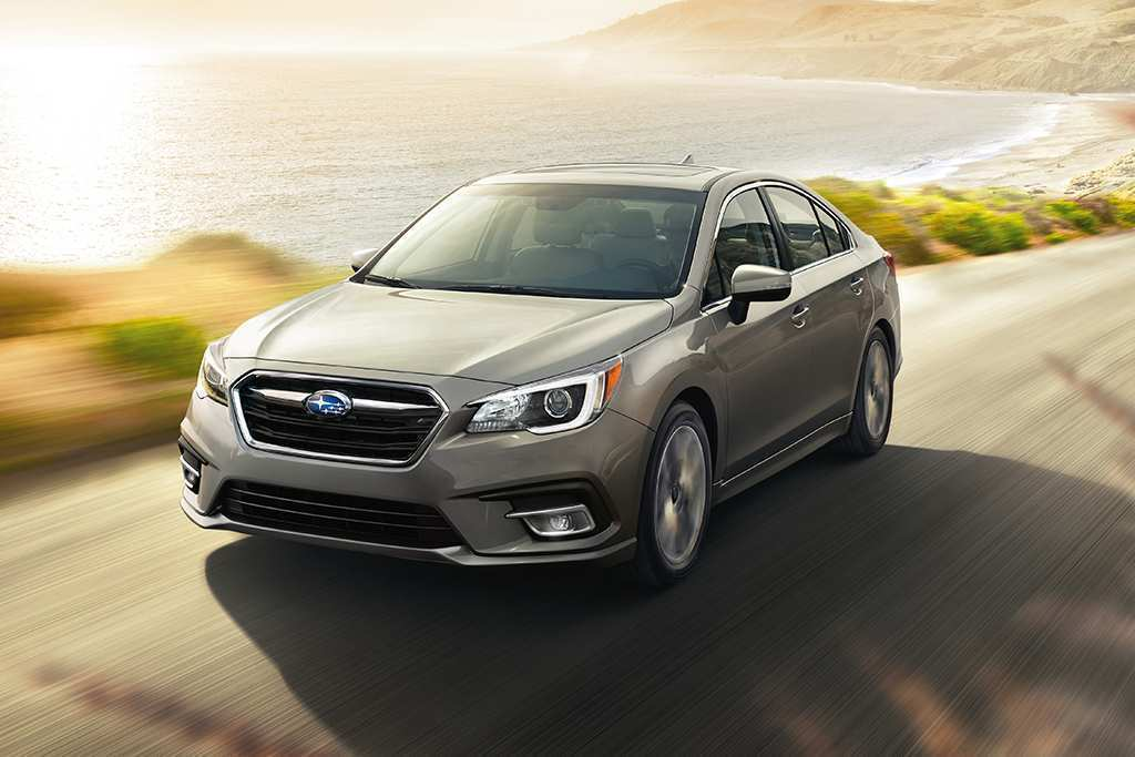 99 Great 2019 Subaru Legacy Review Spy Shoot with 2019 Subaru Legacy Review