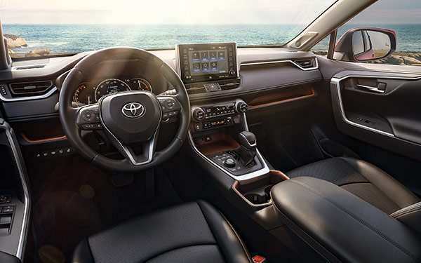 99 Great 2019 Toyota Usa Speed Test by 2019 Toyota Usa