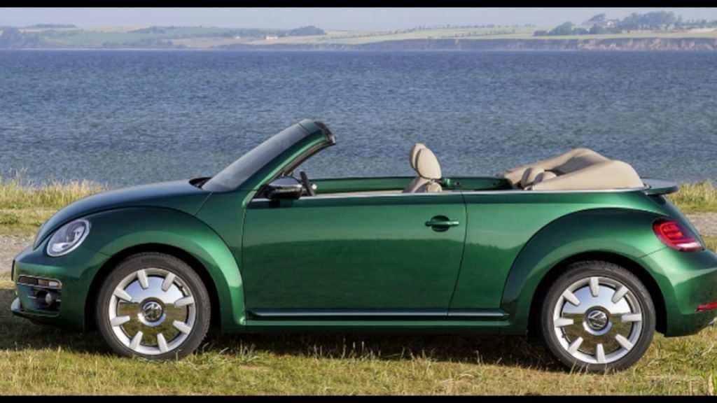 99 Great 2019 Volkswagen Beetle Convertible Rumors with 2019 Volkswagen Beetle Convertible