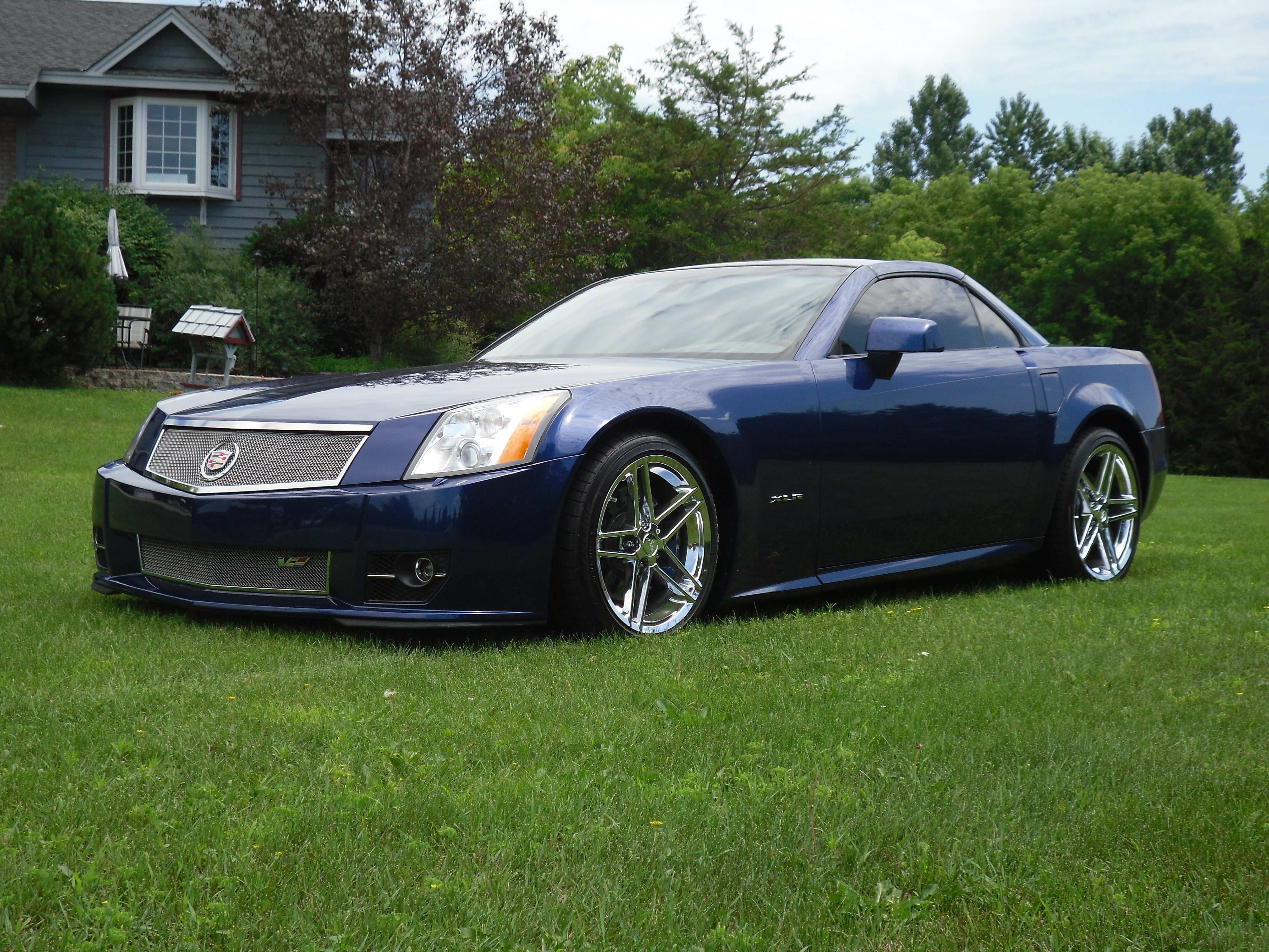 99 Great 2020 Cadillac Xlr History by 2020 Cadillac Xlr