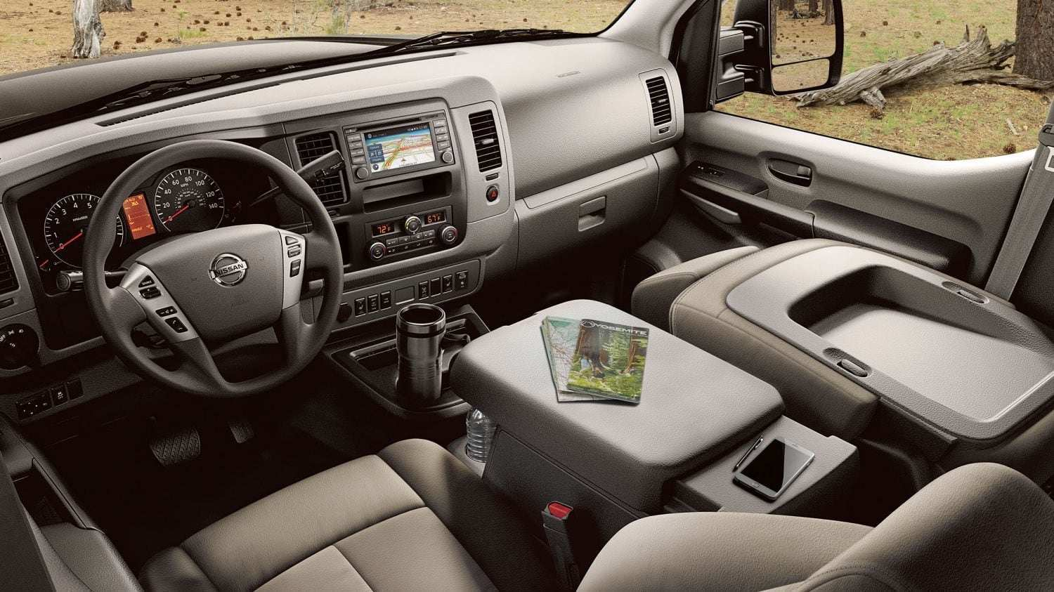 99 Great 2020 Nissan Nv Pictures with 2020 Nissan Nv
