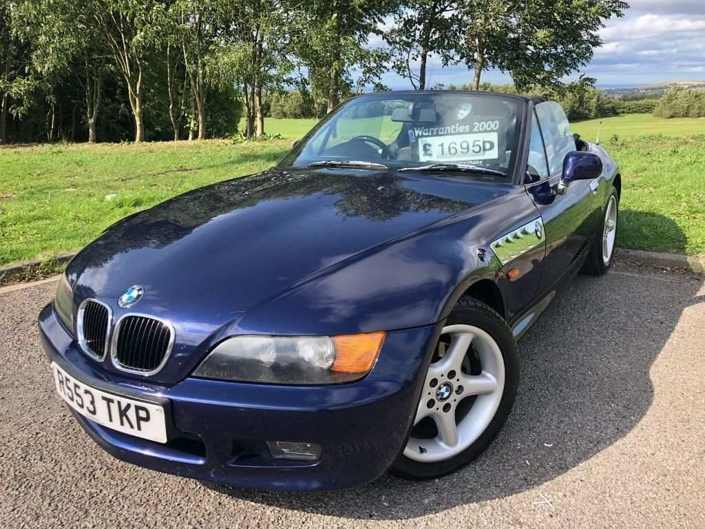 99 Great Bmw Z3 2020 Performance by Bmw Z3 2020
