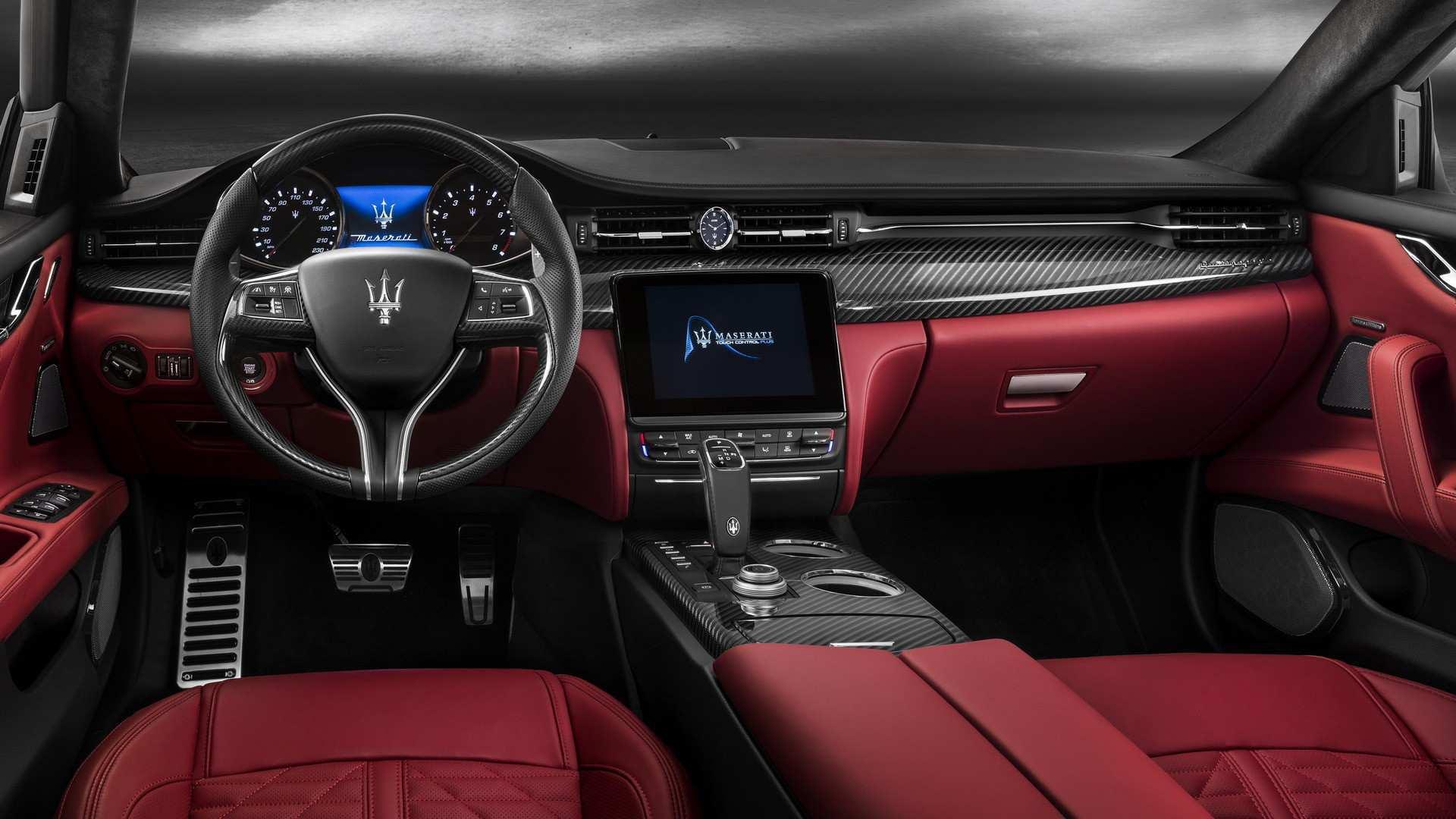 99 Great Maserati Quattroporte Gts 2019 Model by Maserati Quattroporte Gts 2019
