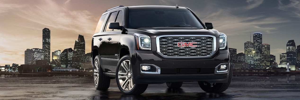 99 Great New 2019 Gmc Yukon Wallpaper for New 2019 Gmc Yukon