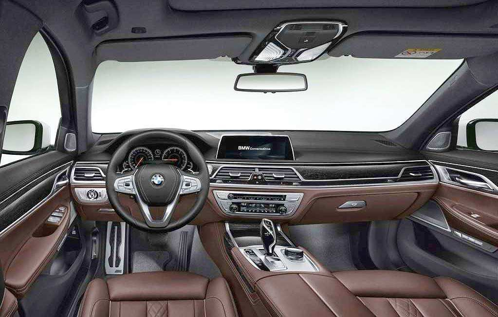 99 New 2019 Bmw 7 Series Configurations New Concept by 2019 Bmw 7 Series Configurations