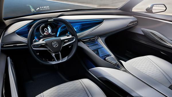 99 New 2019 Buick Avista First Drive with 2019 Buick Avista