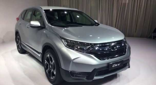 99 New 2019 Honda Hrv Redesign Release by 2019 Honda Hrv Redesign