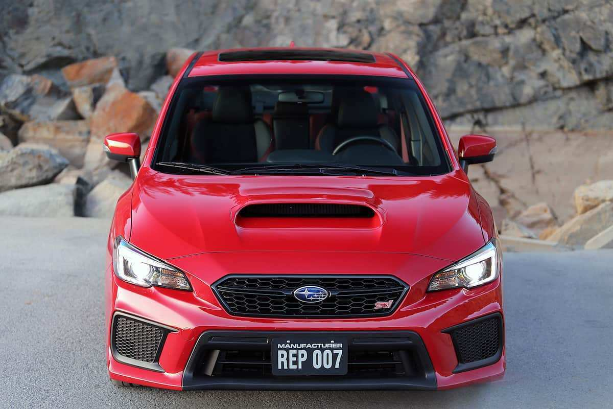 99 New 2019 Subaru Sti Price Performance with 2019 Subaru Sti Price