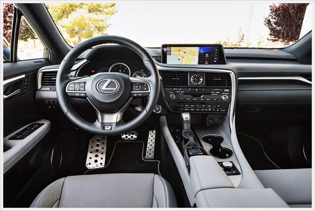 99 New 2020 Lexus 350 History with 2020 Lexus 350