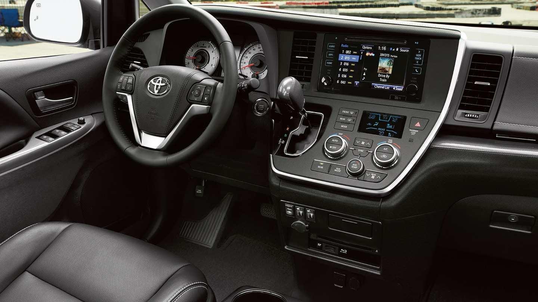 99 New 2020 Toyota Van Redesign by 2020 Toyota Van