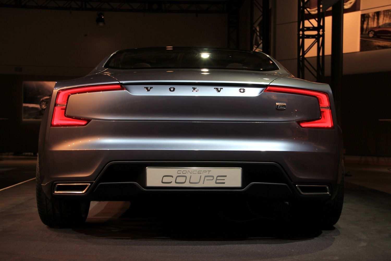 99 New 2020 Volvo Concept Interior with 2020 Volvo Concept