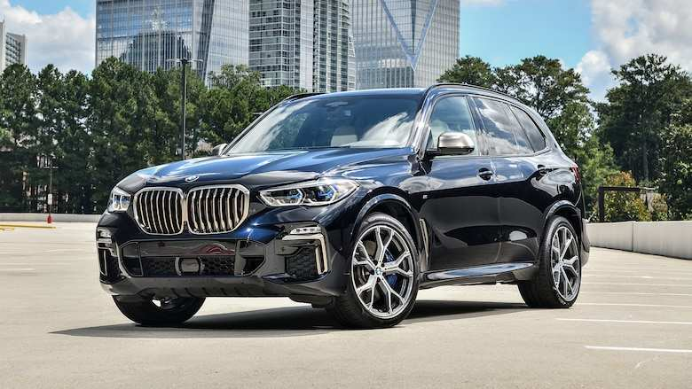 99 New Bmw X5 2019 New Review with Bmw X5 2019