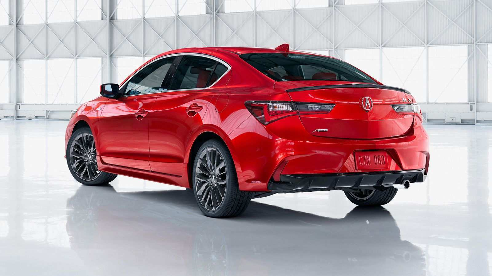 99 The 2019 Acura Ilx Redesign Review for 2019 Acura Ilx Redesign