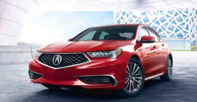 99 The 2019 Acura Tlx Rumors Picture with 2019 Acura Tlx Rumors