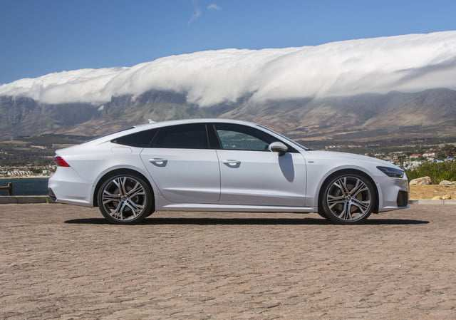 99 The 2019 Audi A7 Msrp History by 2019 Audi A7 Msrp