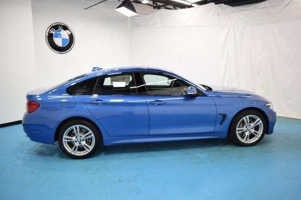 99 The 2019 Bmw 4 Series Gran Coupe Specs and Review with 2019 Bmw 4 Series Gran Coupe