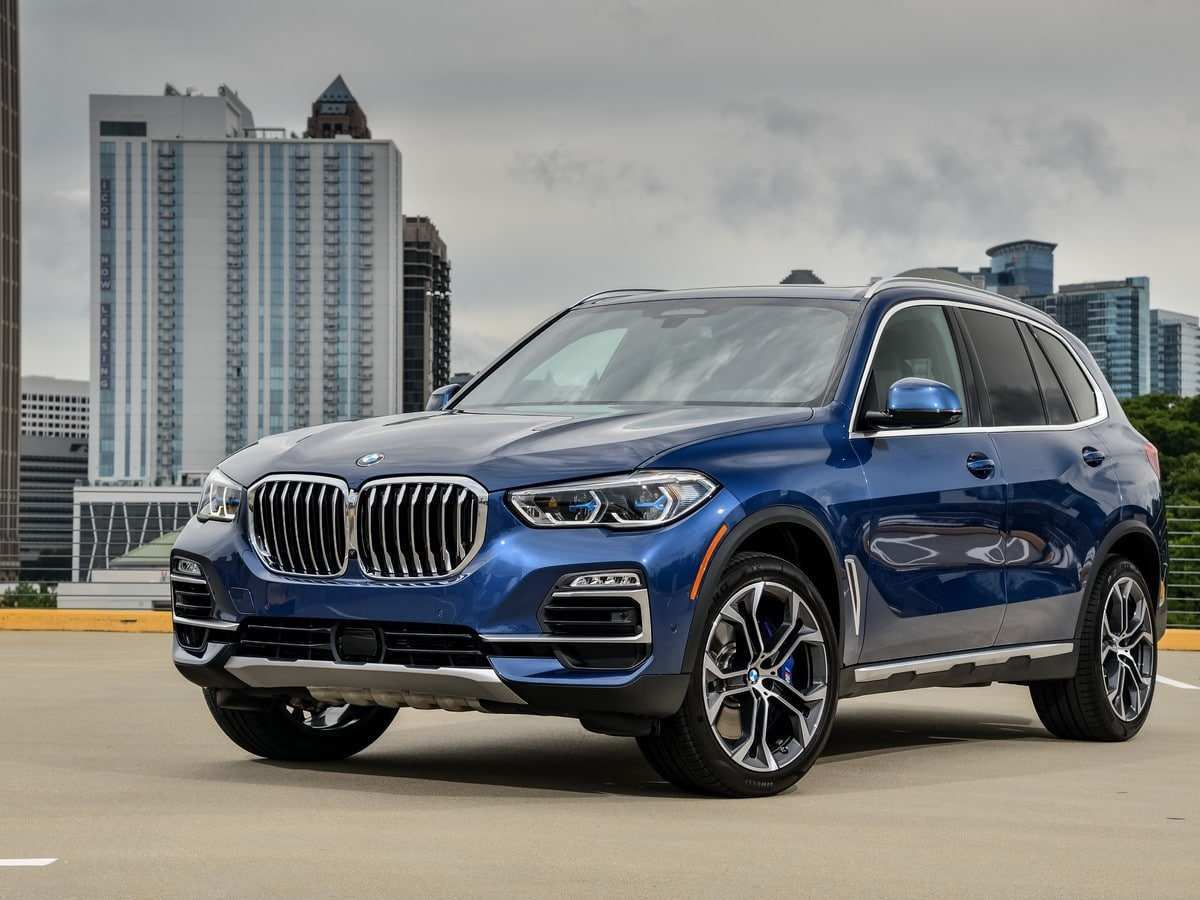 99 The 2019 Bmw X5 Engines Redesign with 2019 Bmw X5 Engines