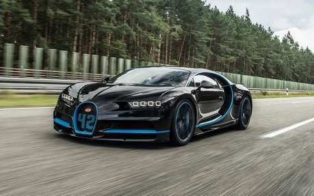 99 The 2019 Bugatti Chiron Engine with 2019 Bugatti Chiron