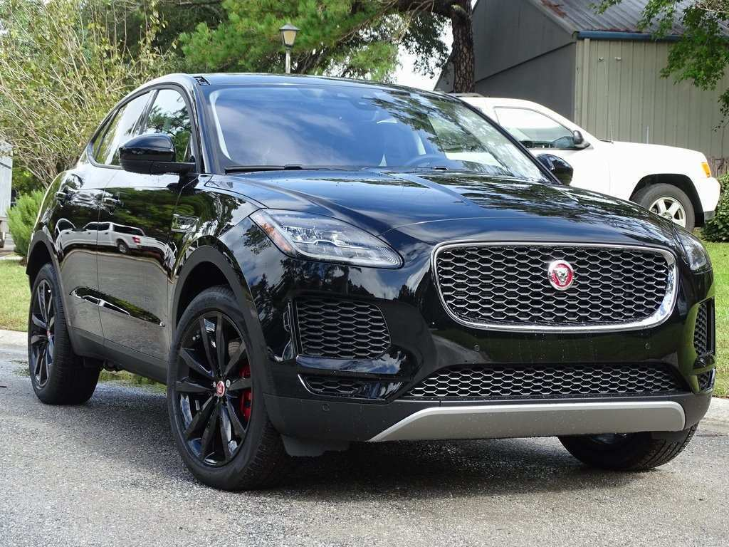 99 The 2019 Jaguar E Pace Release Date with 2019 Jaguar E Pace