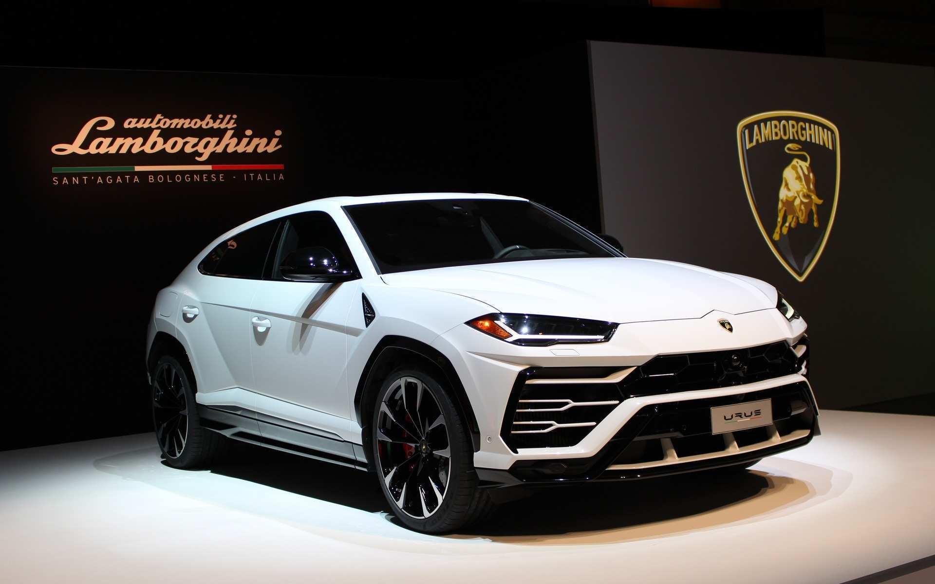 99 The 2019 Lamborghini Suv Price Specs for 2019 Lamborghini Suv Price