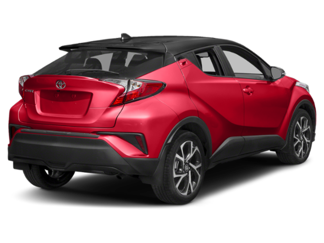 99 The 2019 Toyota C Hr New Review with 2019 Toyota C Hr