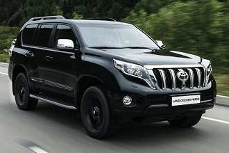 99 The 2019 Toyota Prado Speed Test for 2019 Toyota Prado