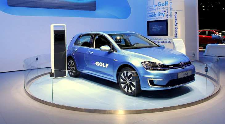 99 The 2019 Vw E Golf Research New with 2019 Vw E Golf