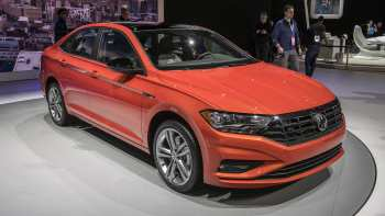 99 The 2019 Vw Jetta Redesign and Concept for 2019 Vw Jetta